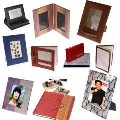 Photo Albums, Scrapbooks & Frames