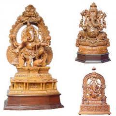Indian Handicraft