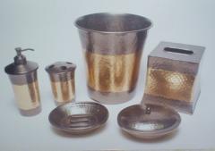 Bathroom accessories 6192