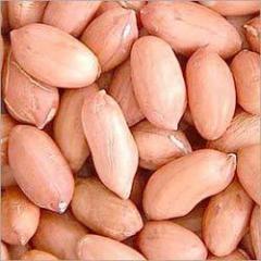Ground Nuts Kernels