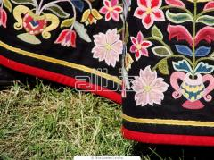 Embrioidery handicrafts item