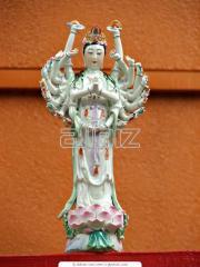 Ceramic decorative