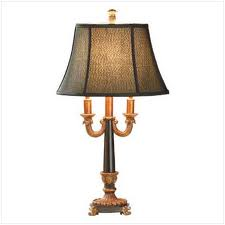 Elegant Decorative Lamp