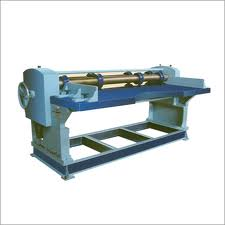 Bar Rotary Cutting Machine