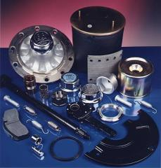 Motor Spare parts