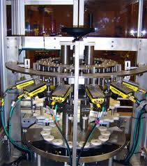Machines for production of beverage foods