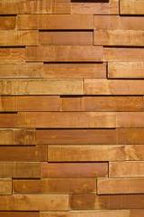 Wall Wooden Tiles