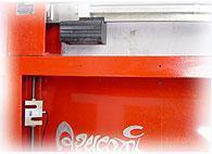Electro Mechanical Digital Weighbridge EMDWB