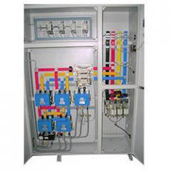 PCC And MCC Panel