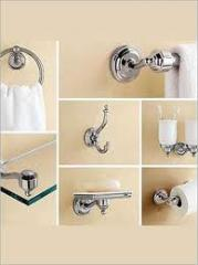 Elegant Bathroom Accessories