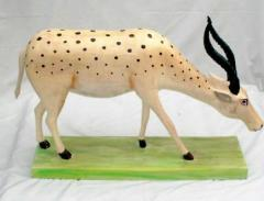 Wooden products - Deer