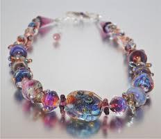 Handmade Glass Bead Jewelry