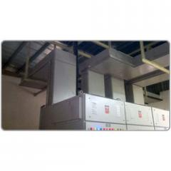 Industrial Electrification Solutions