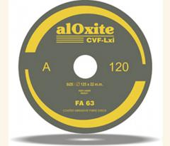 Resin Fibre Disc
