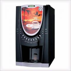 Nine Selection Fresh Milk coffee Machine