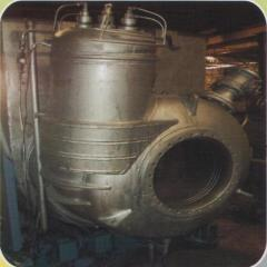 Biomass Gas Turbine