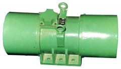 Rotary Electric Vibrators (Foot Mounted)