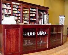 Showcase Cabinets