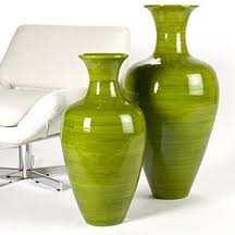 Floor Vases