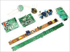 Electronics Ballast