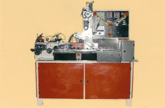 Cut And Pillow Pack Machine