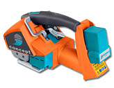 Electric Strapping Tools for Polypropylene and