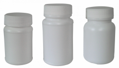 Pharmaceutial Tablet containers