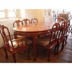 Wooden Decorative Furniture