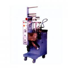 Side Sealing & Packaging Machinery