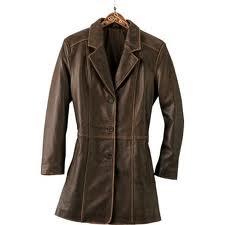 Darkstone Women Coat