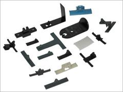 Body Clips & Clamps