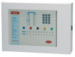 SEC-F10 Securico Fire Alarm Systems 10 Zones