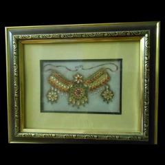 Jewellery Frame