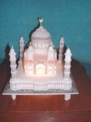 Taj Mahal Models