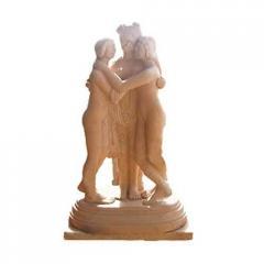 Designer Stone Statues