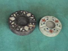 Colourstone Ashtrays