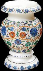 Decorative Marble Vase