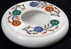 Decorative Marble Ashtrays