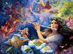 فنون الشعبية