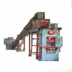 Fly Ash Brick Plants