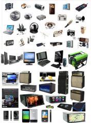 Electronic Item