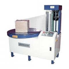Shrink / Stretch Wrapping Machines