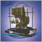 High Ferquency Concrete VIbrator Needle Type