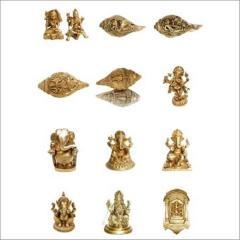 Brass Art Ware