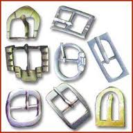 Buckles for belts