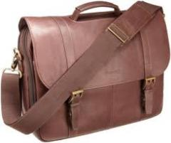 Classic Leather Handbag