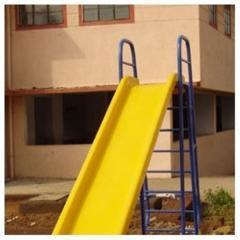 Children's slide FRP Plain Slide