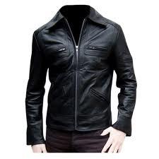 Leather jackets price Kolkata | To buy leather jackets India ...