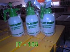 Pressure Sprayer IT - 103