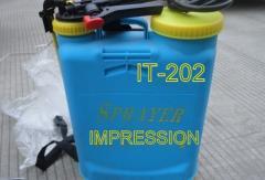 Manual Sprayer IT - 202